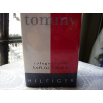 Perfume Colonia Hombre Tommy Hilfiger For Man Tamaño 100ml