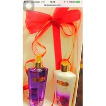 Victoria Secret (perfumes Y Cremas)