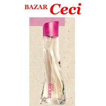 Perfume Dancing Colonia Para Mujer Cyzone Garantia Total!
