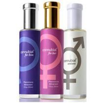 Perfume De Feromonas Para El Y Para Ella