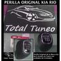 Perilla Kia Rio Sedan Hatchback Original Palanca Cambios