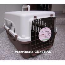 Transportador De Mascotas L50( Vari Kennel) Perros Pequeños