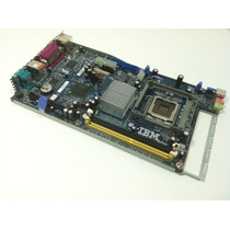 Mainboard Ibm Lenovo Thinkcentre A51 / S51 Socket 775 P/n 29