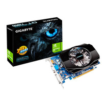 Tarjeta De Video Gigabyte Nvidia Geforce Gt 730, 2gb Ddr3 64