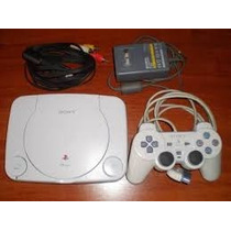 Play Station 1 Sony Original Ok