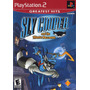Sky Cooper And The Thievius Racooonus - Playstation 2