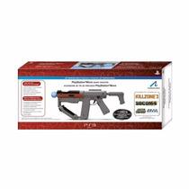 Sharp Shooter Ps3 Pistola Move Nuevo