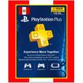 Membresía Playstation Psn Plus 12 Meses Perú Ps4 Ps3 Ps Vita