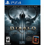 Diablo 3 Español - Ps4 ( Nuevo Y Sellado)