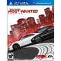 Need For Speed Most Wanted - Ps Vita -sellado- Juega Online