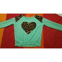 Chompa Sweater
