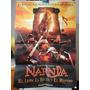 Poster Las Cronicas De Narnia El Leon La Bruja Y El Ropero