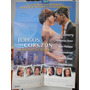 Poster Juegos Del Corazon Angelina Jolie Gillian Anderson 98