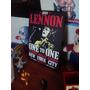 Cuadro/lennon/beatles/musica/rock/poster/decoración