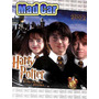 Mc Mad Car Harry Potter Almanaque 2002 Nuevo Sellado