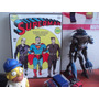 Cuadro Superman/comic/cover/vintage/poster