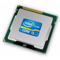 Procesador Intel I5 3.2 Turbo 3.6 Ghz 3ra Generación 1155