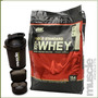 100% Whey Gold Standard Proteina 10lb 24gm En Muscleproducts
