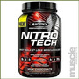 Nitro Tech Performance Series 2 Lbs 30g Proteina 3g Creatina