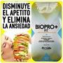 Biopro Fit Fuxion Batido A Base De Proteínas Y Quema Grasas