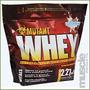 Mutant Whey Protein 5 Libras