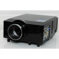Proyector Multimedia Led 2000 Lumens Hdmi, Usb, Portable