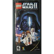 Manual Lego Star Wars