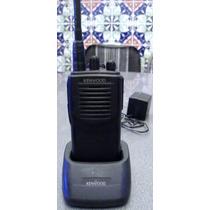 Transmisor Portátil Kenwood Tk-2107 Vhf 16 Canales