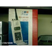 Transmisor Marino Marca Smr Mod. Sea Lab. 5000