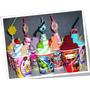 Recuerdos Fiestas Infantiles,cumpleaños,toallitas,cheesecake
