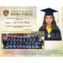 Diplomas Recuerdos De Promoción Graduación