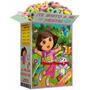 Kit Imprimible Dora La Exploradora Invitaciones Cumpleaños