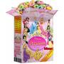 Kit Imprimible Princesas Disney Invitaciones Cumpleaños