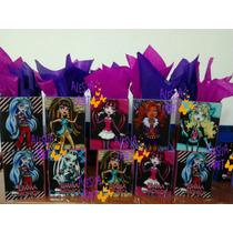 Sorpresas Infantiles De Monster High