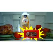 Desodorizador De Refrigerador (6 Meses De Duracion)
