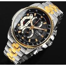 Reloj Casio Edifice 558sg 1-av Nuevo Sellado