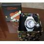 Moderno Reloj Ed Hardy Para Jovenes Precio De Remate!