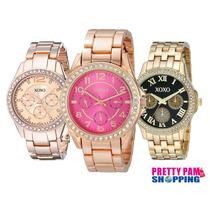 Relojes Xoxo Importados De Usa