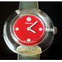 Lucerne Swiss Reloj Dama Retro Coleccion Fashion Guess Swt
