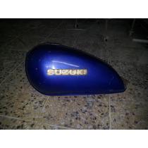 Tanque De Gasolina Suzuki
