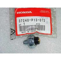 Trompito De Presion De Aceite Honda Prelude 92-95