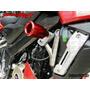 Slider Para Moto Pulsar Ns 200 Aluminio Colores (mataperro)