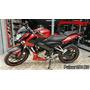 Mataperro Para Moto Pulsar Ns 200 Aluminio Colores
