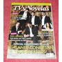 Tv Y Novelas Chile Noviembre 2008 Jonas Brothers Miley Cyrus