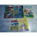 Vendo Lote De Revistas Comicas