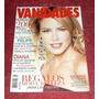 Vanidades 2003 Valeria Mazza Angelina Jolie George Clooney