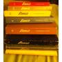 Revista Lienzo N° 2, 3/4, 5, 8, 9, 11, 12, 13 Univ De Lima