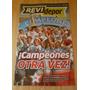 Universitario De Deportes, Campeon 2013 , Revidepor