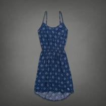 Vestidos Abercrombie & Fitch Tallas M Y L No Victoria´s S