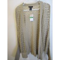 Chompa Para Dama Marca Sweater Project